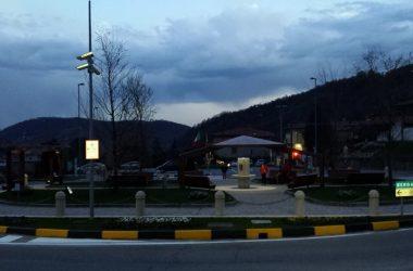 Paese di Adrara San Martino