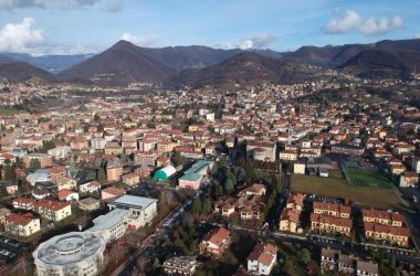 Almè Bergamo