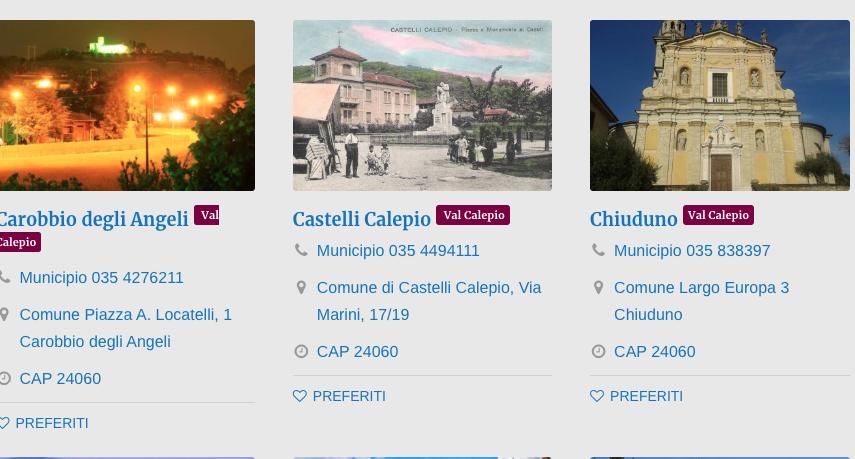 Val Calepio